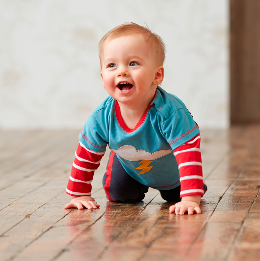 camiseta-trueno-bebe