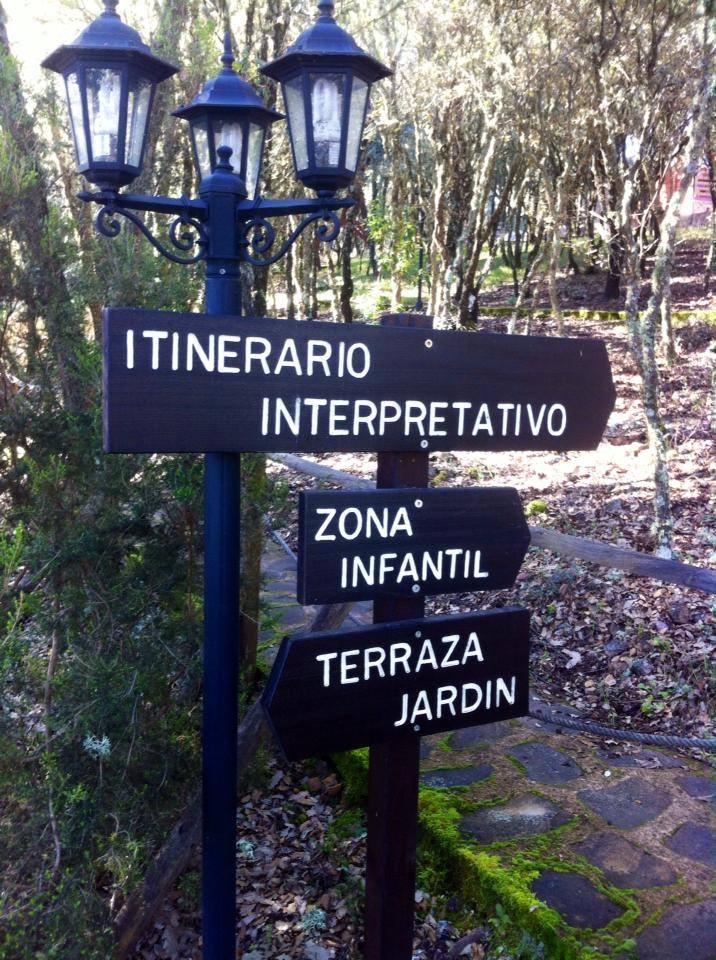 señalizacion_en_ecolodge_de_caba ñeros