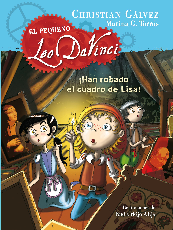 cub PEqueño LEONARDO 2 LISA.indd