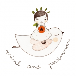 Logo-Mint-and-Persimmon