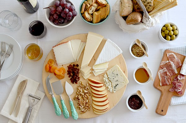 tabla de quesos 4