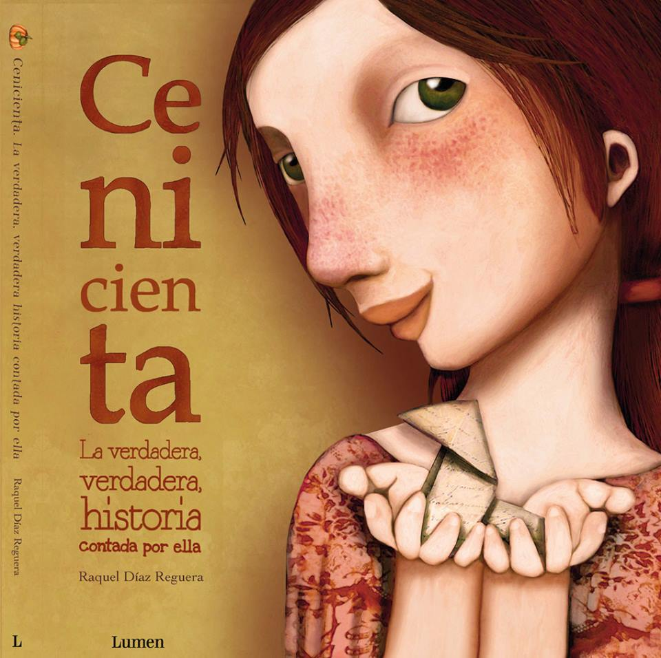 Qué leo…La Cenicienta